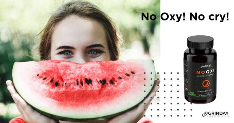 Grinday NoOxi