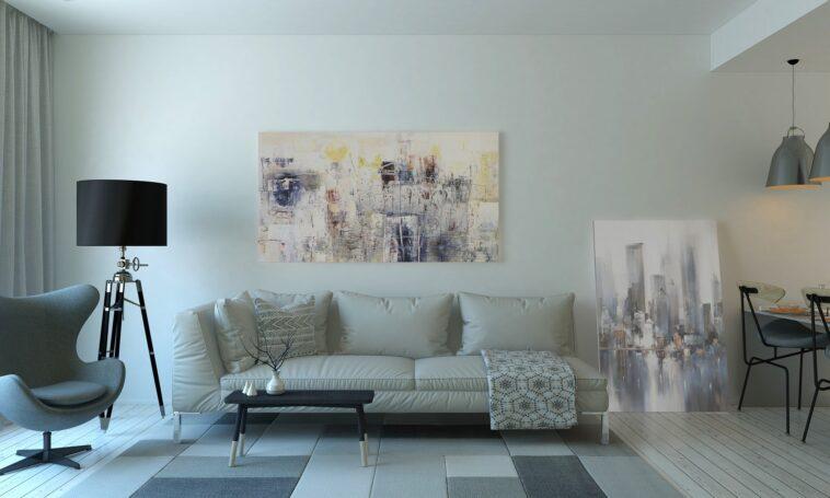 malowanie salonu